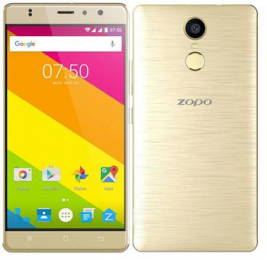 ZOPO Color F2 Gold