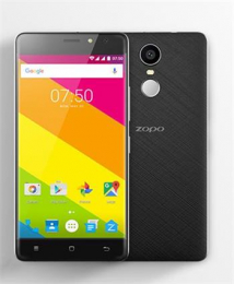 ZOPO Color F5 Black