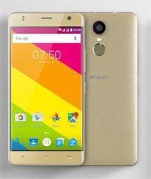 ZOPO Color F5 Gold