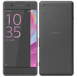 Sony Xperia XA F3111 Black - speciální nabídka