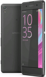 Sony Xperia X Performance Single SIM F8131 Black