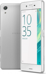 Sony Xperia X Performance Single SIM F8131 White