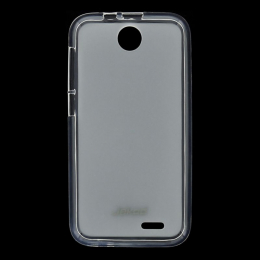 JEKOD TPU Ochranné Pouzdro White pro HTC Desire 310