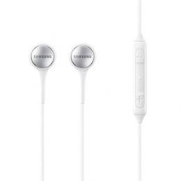 Samsung EO-IG935BW bílá stereo sluchátka 3,5 mm