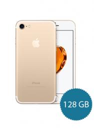 Apple iPhone 7 128GB Gold - speciální nabídka