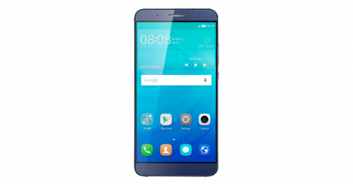 Huawei ShotX UL-01 Isle Blue