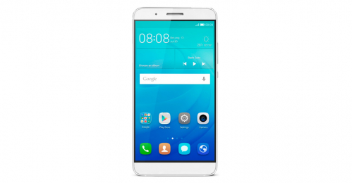 Huawei ShotX UL-01 Polar White