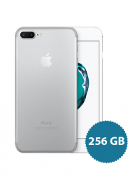 Apple iPhone 7 Plus 256GB Silver