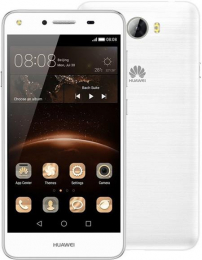 Huawei Y5 II Dual SIM White - bez možnosti odpočtu DPH