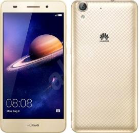 Huawei Y6 II Dual SIM Gold (CZ distribuce)