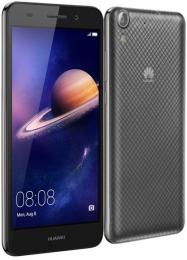 Huawei Y6 II Dual SIM Black (CZ distribuce)