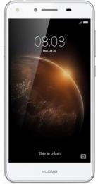 Huawei Y6 II Dual SIM White (CZ distribuce)
