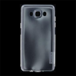 Pouzdro Nillkin Nature TPU Samsung J7 2016 J710F čiré