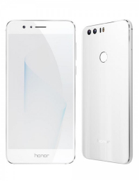 Honor 8 32GB Dual SIM White