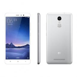 Xiaomi Redmi Note 3 Dual SIM 32GB White