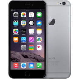 Apple iPhone 6S 32GB Space Grey - speciální nabídka