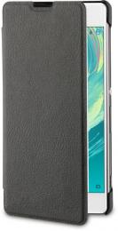 Pouzdro RoxFit Xperia XA Ultra Simply Book černé