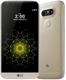 LG G5 H850 32GB Gold - bez možnosti odpočtu DPH