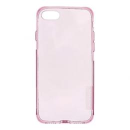 Pouzdro Nillkin Nature iPhone 7 růžové
