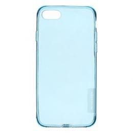 Pouzdro Nillkin Nature iPhone 7 modré