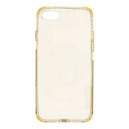 Pouzdro Nillkin Nature iPhone 7 hnědé