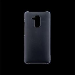 Pouzdro Kisswill TPU Huawei Honor 7 Lite bílé
