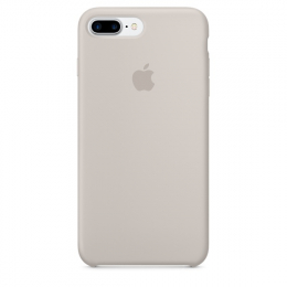 Pouzdro Apple iPhone 7/8 Plus Silicone Case Stone