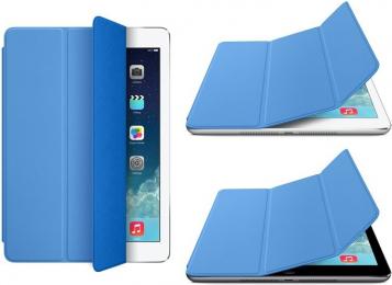 Apple iPad Mini Smart Cover MF060ZM/A - modrá