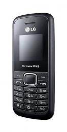 LG B200E Black