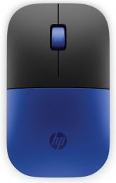 HP Z3700 Blue Wireless Mouse, V0L81AA - poškozený blistr