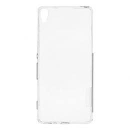Pouzdro Nillkin Nature TPU Sony Xperia XA Ultra čiré