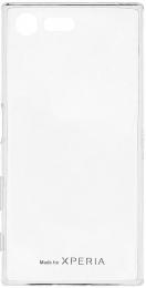 Pouzdro Sony Mobile PRO3168C RoxFit Xperia Compact X Soft Shell clear