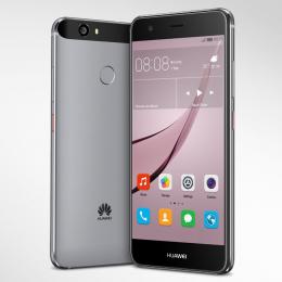 Huawei Nova 32GB Single SIM Titanium Grey
