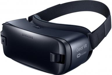 Samsung Galaxy Gear VR SM-R323