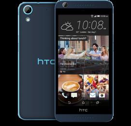 HTC Desire 626G Dual SIM Blue Lagoon