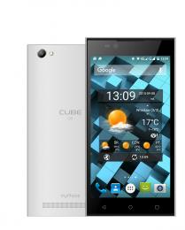 myPhone Cube LTE White