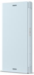 Pouzdro Sony SCSF20 modré pro Sony Xperia X Compact