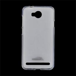 Pouzdro Kisswill TPU Huawei Ascend Y3 II bílé