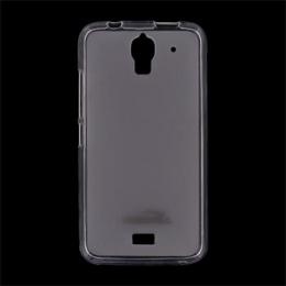 Pouzdro Kisswill TPU Huawei Ascend Y3 II černé