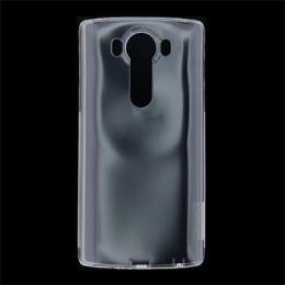 Pouzdro Nillkin Nature TPU LG H960A V10 transparentní