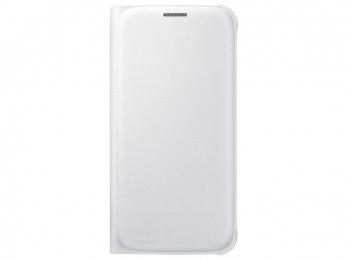 Pouzdro Samsung EF-WG920PWE bílé