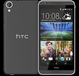 HTC Desire 820 Dual SIM Grey