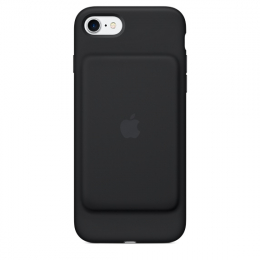 Pouzdro Apple iPhone 7 Smart Battery Case – MN002ZM/A černé