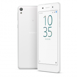 Sony Xperia E5 16GB White