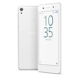 Sony Xperia E5 16GB White