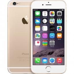 Apple iPhone 6S 128GB Gold - předváděcí kus