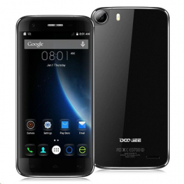 Doogee F3 Dual SIM 16GB Black