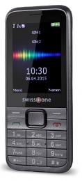 Swisstone SC560 Dual SIM Grey