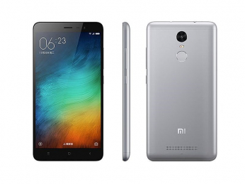 Xiaomi Redmi Note 3 Pro 3GB/32GB Global Dark Grey