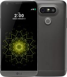 LG G5 SE H840 32GB Titan Grey